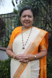Sharada Ma in San Diego, California