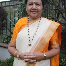 Sharada Ma in San Diego, California
